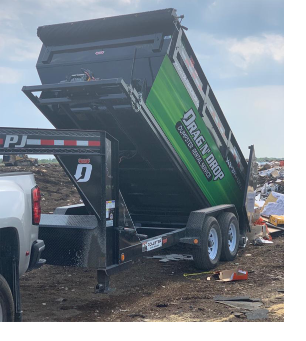 about - Roll off Dumpster Rental