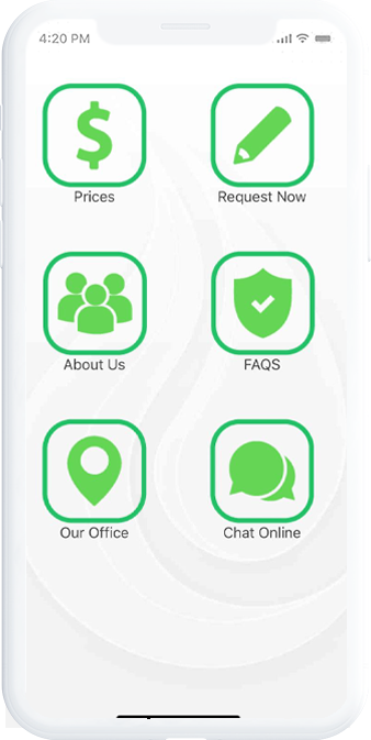 DragNDrop App